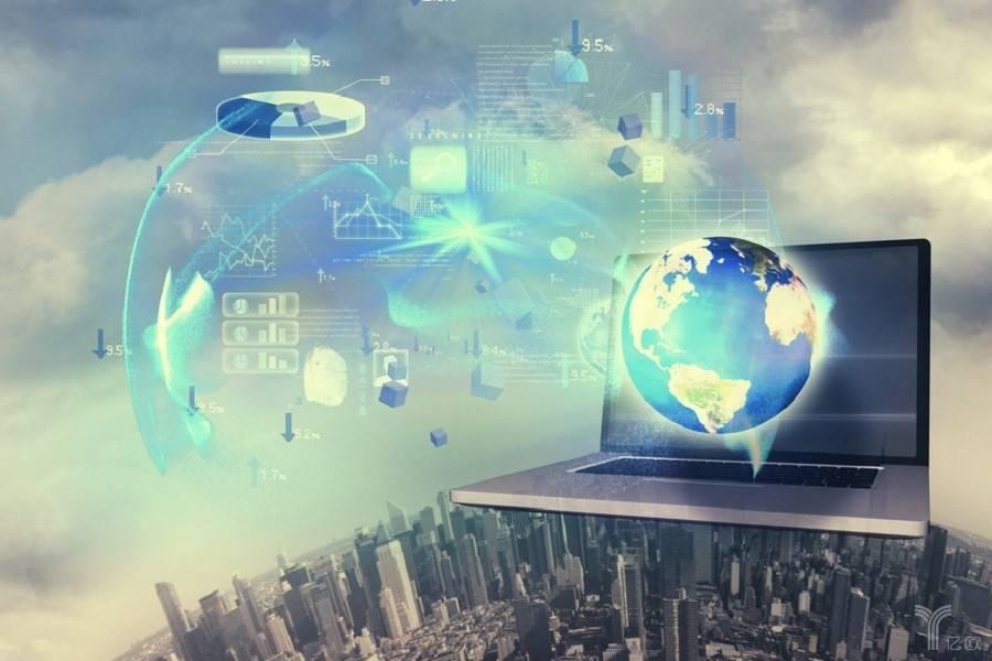 2019云计算行业新研究:云计算助力企业数字化转型