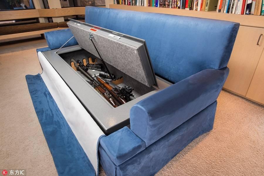 功能沙发,La-Z-Boy,乐至宝,功能沙发,海外家居企业,软体家具
