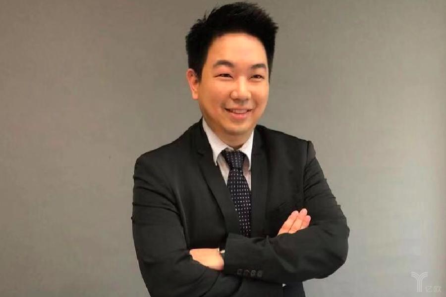 專訪丨集享聯盟游仁宏:線下發力,驅動新會員經濟發展!