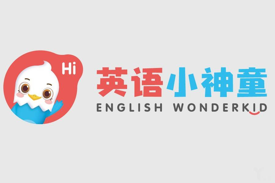 英语小神童