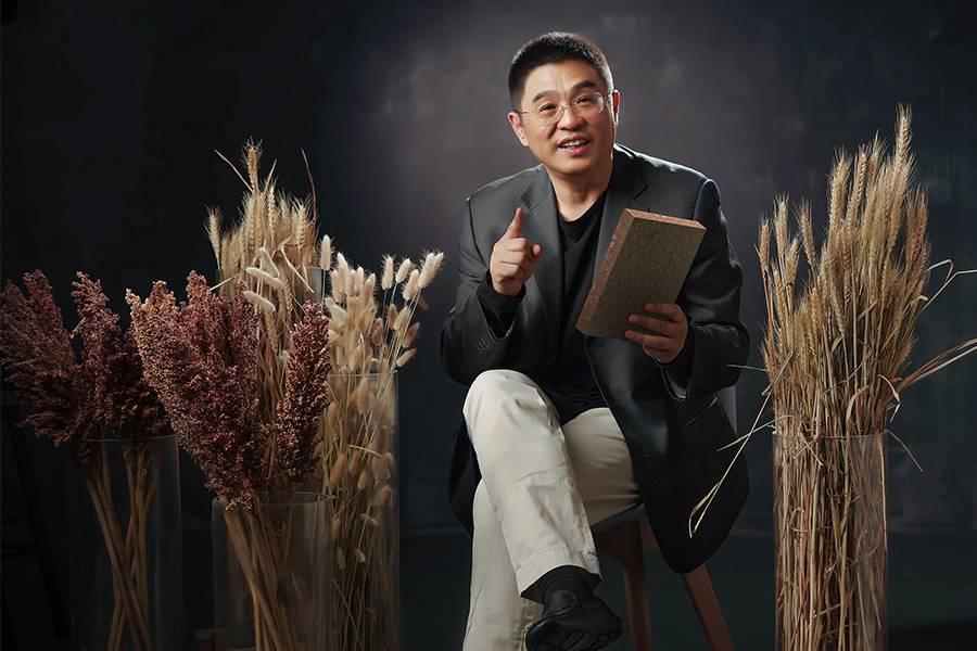 万华生态板业创始人郭兴田:一场人造板革命的发起者