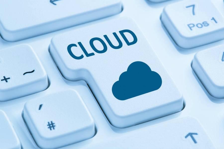 云计算,云,数据中心,基础设施