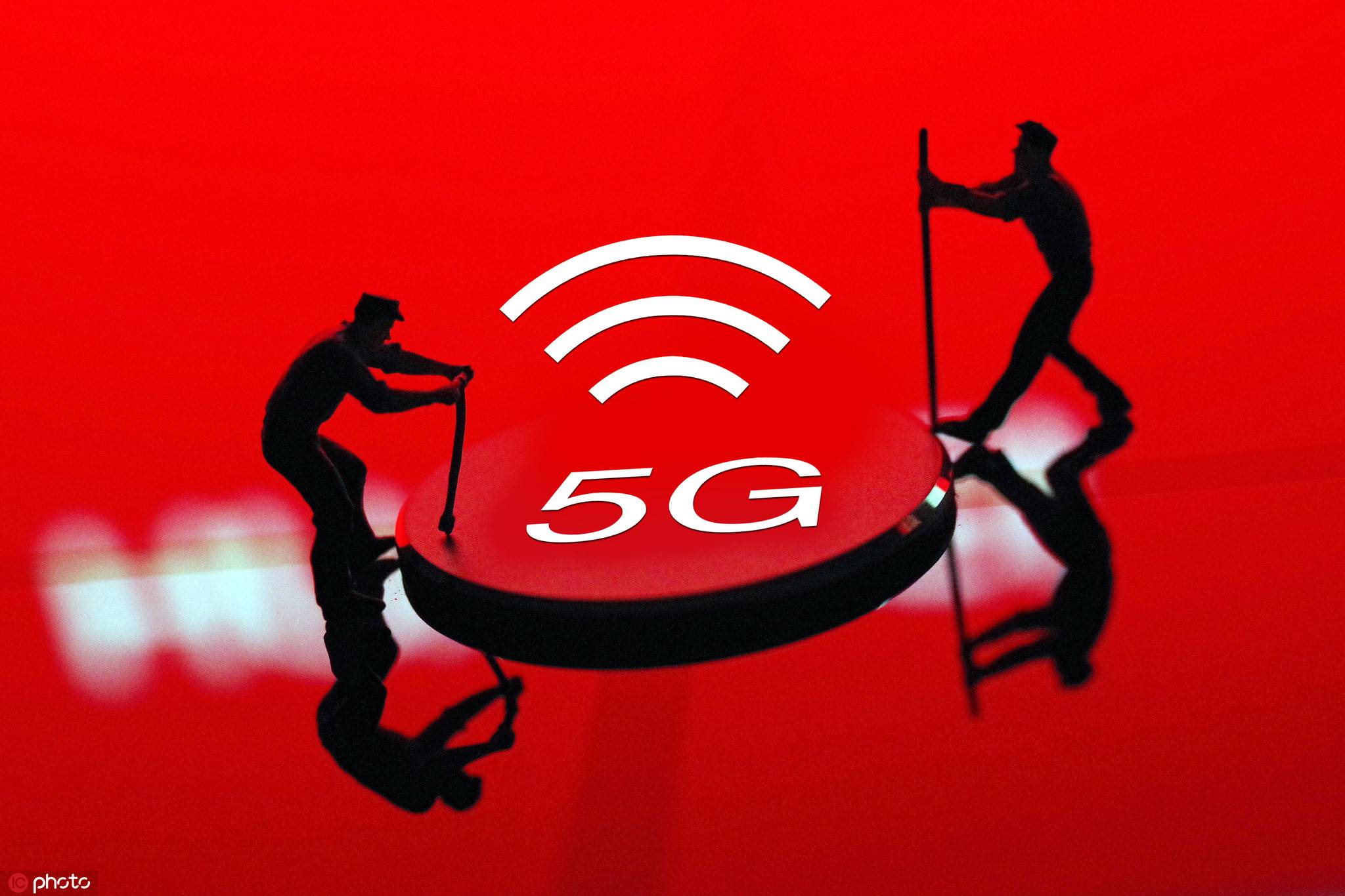 """中國5G SEP數量遙遙領先,專利在手能否""""躺贏""""?"""