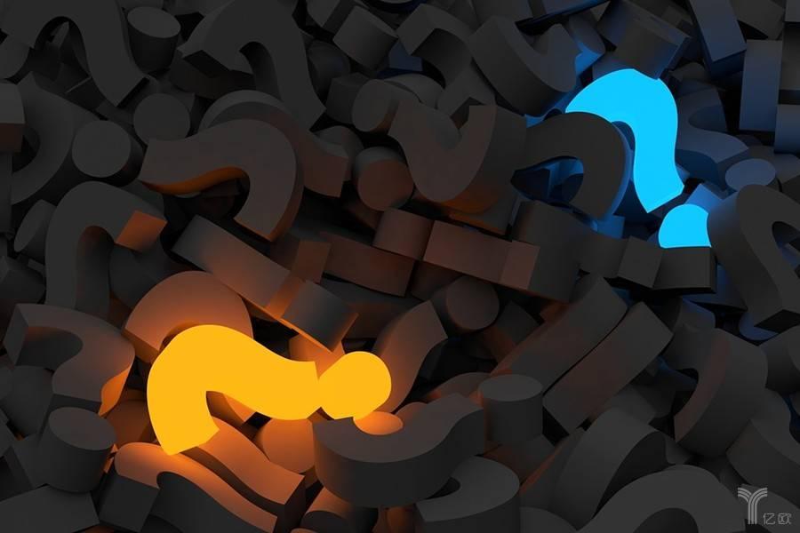 金融科技市場四強爭霸?各有各的難題