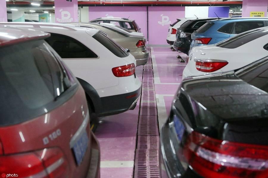 ETC会是城市智慧停车的解决之道吗?
