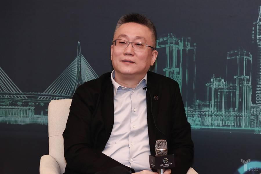 沈晖:威马年内冲新造车交付冠军,3年后价格优势超燃油车