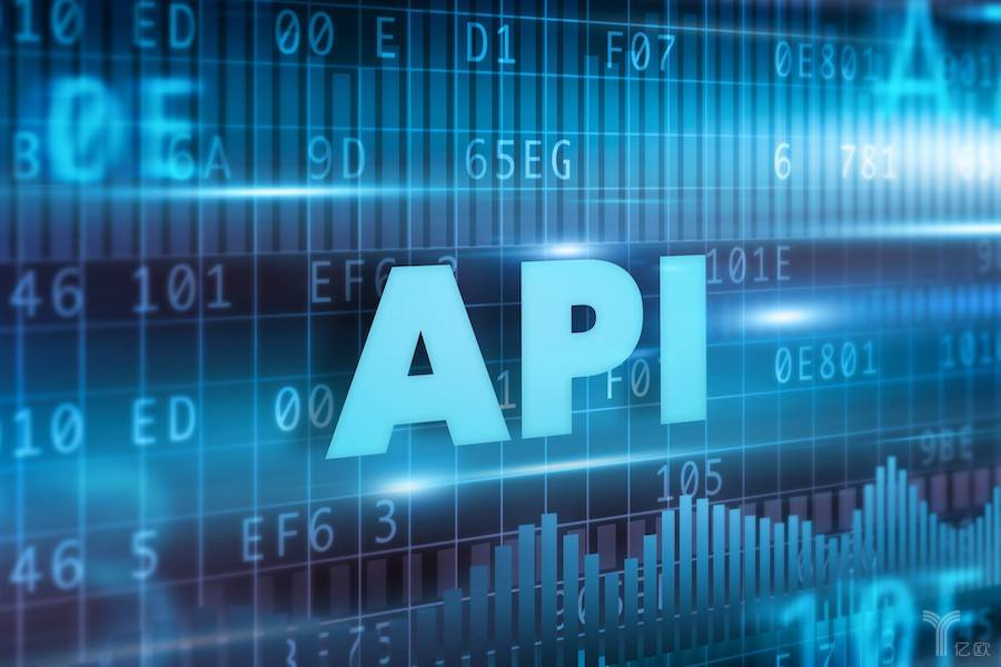 拥抱API经济,银行该怎么解锁新姿势?