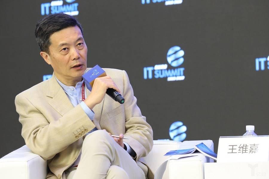 王维嘉,5G,人工智能,投资偏好