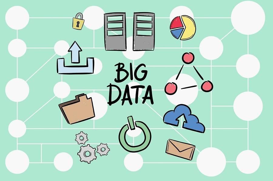 大数据 公共数据