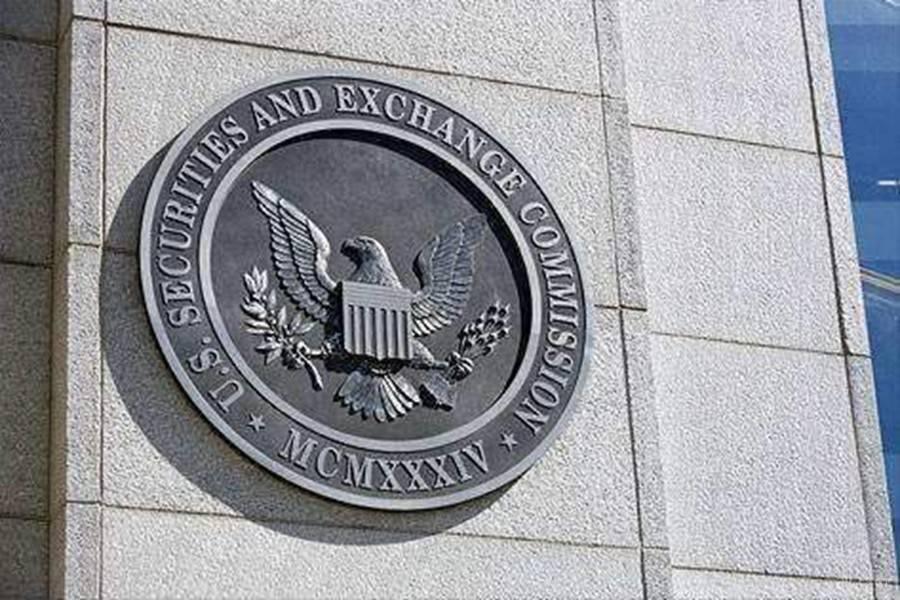 """SEC重磅发布首份ICO监管指引:这样的数字资产不是""""证券"""""""