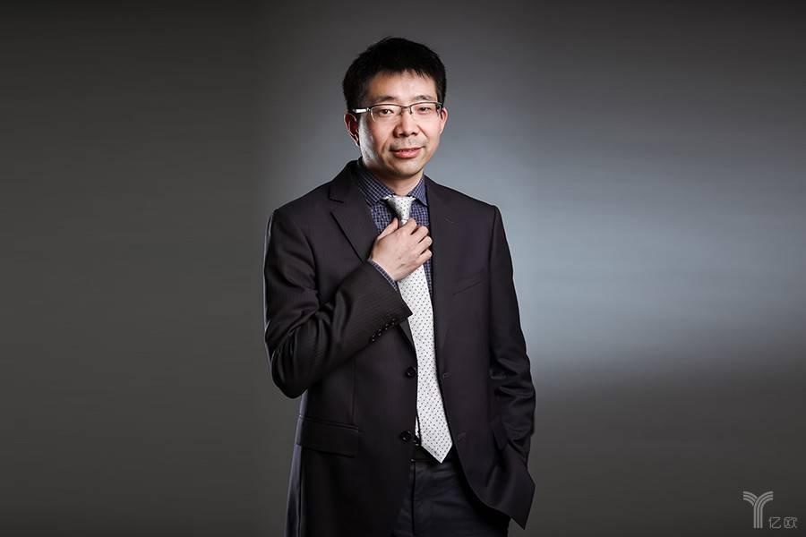 专访丨达晨创投李冉:互联网+教育足以颠覆整个行业