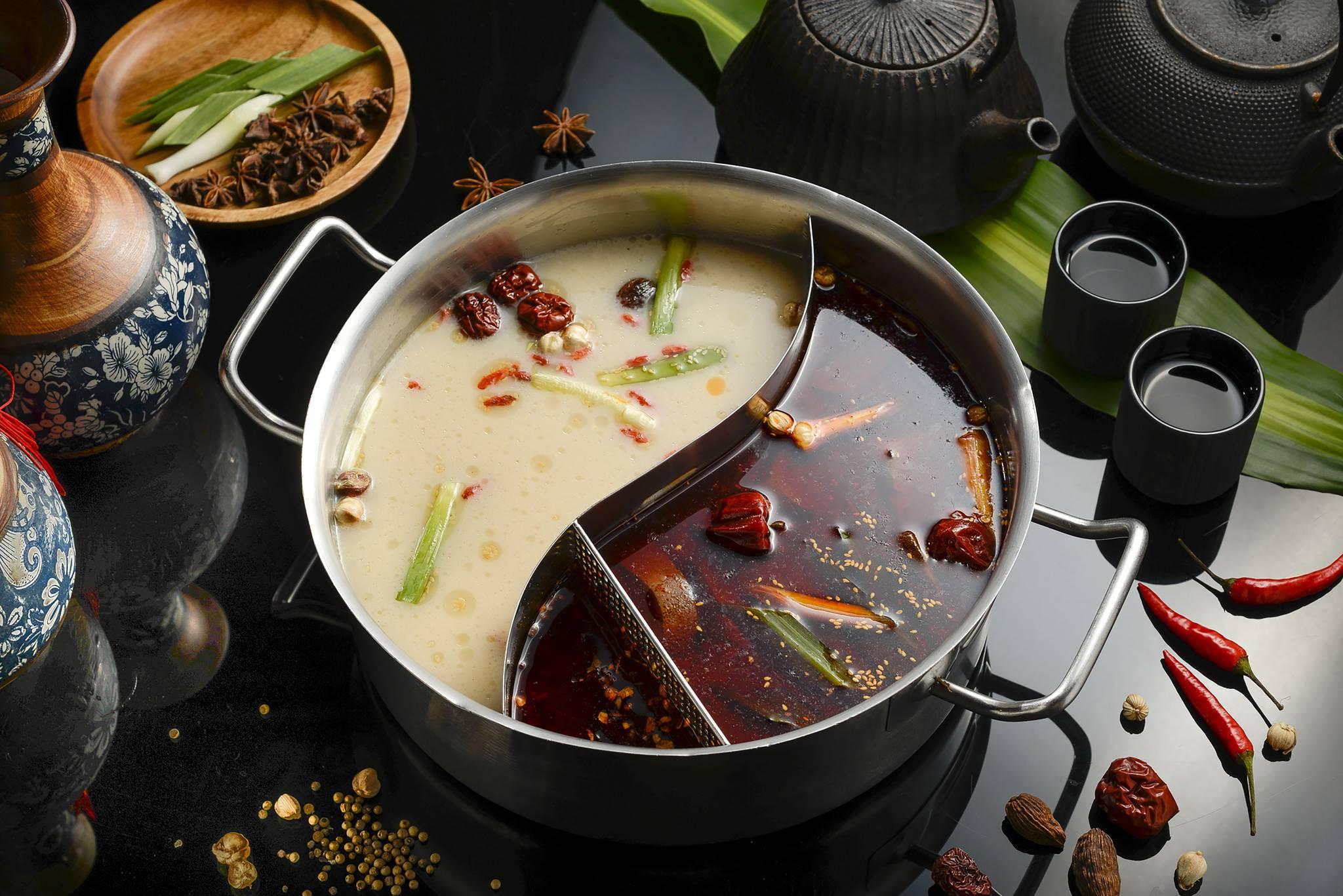 火锅,重庆,餐饮,美蛙鱼头