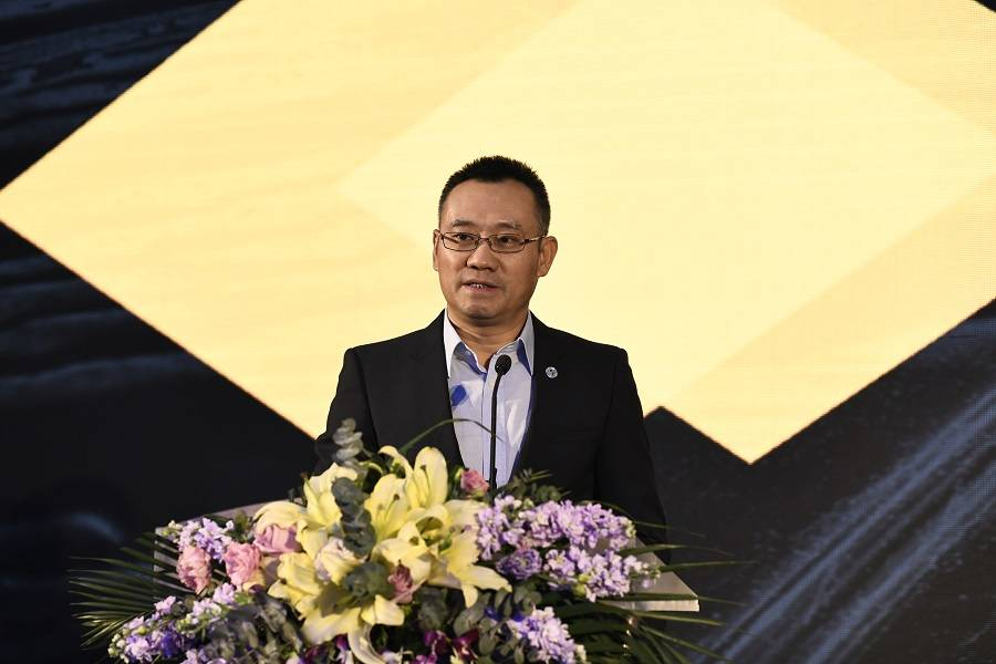 狮桥集团董事长、CEO万钧:轻资产、重运营才能建立企业核心竞争力