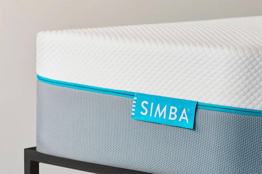 欧洲最受欢迎盒装床垫Simba发力中国,社交电商或成切入口