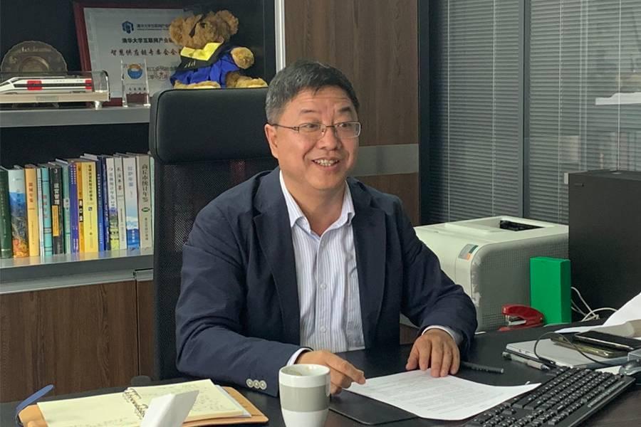 专家视角丨清华物流教授刘大成:发展数字供应链,需从无到有再到好