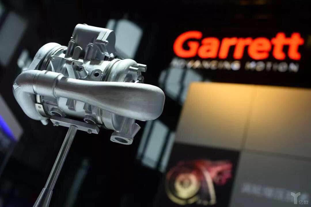 盖瑞特加速中国本土化落地,发力氢燃料汽车市场