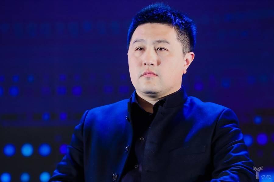 对话云九资本王京:仍在初级阶段的企业服务,市场空间究竟有多大?