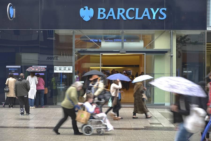 乐高银行、敏捷银行、开放银行......20大概念揭秘银行业大变局
