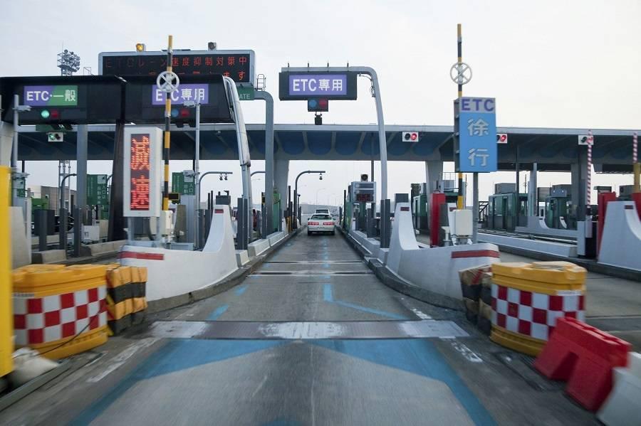 高速公路ETC支付,落实物流降本增效