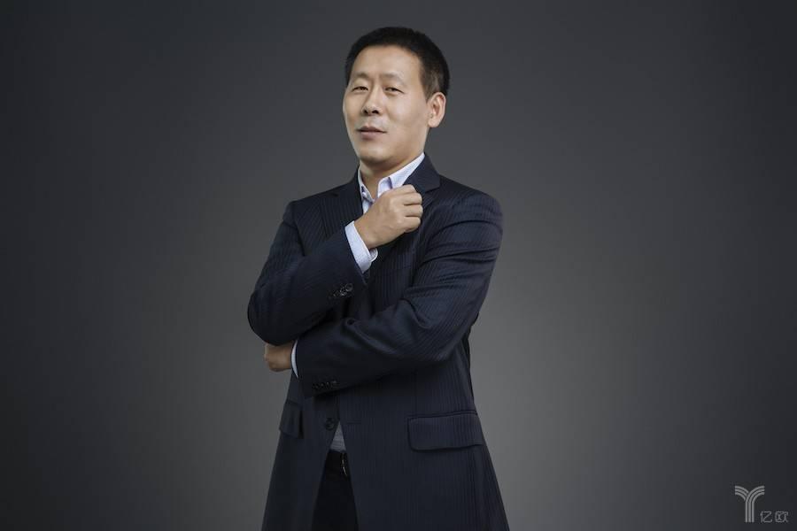 """「医疗投资人50+」华大共赢刘宇:如何在新医改浪潮中""""落子""""布局?"""