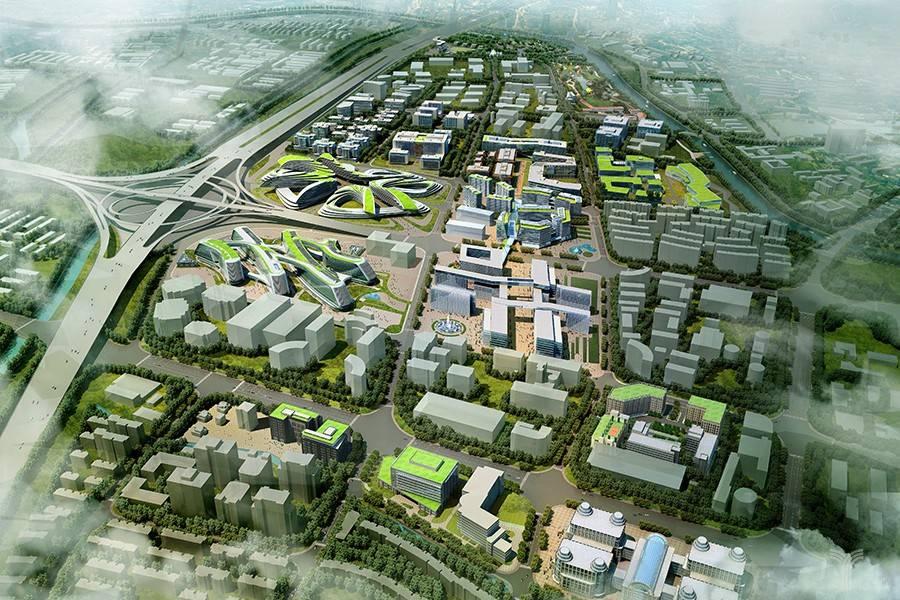 聚焦智慧出行产业发展,上海虹桥临空经济示范区助推区域经济转型升级