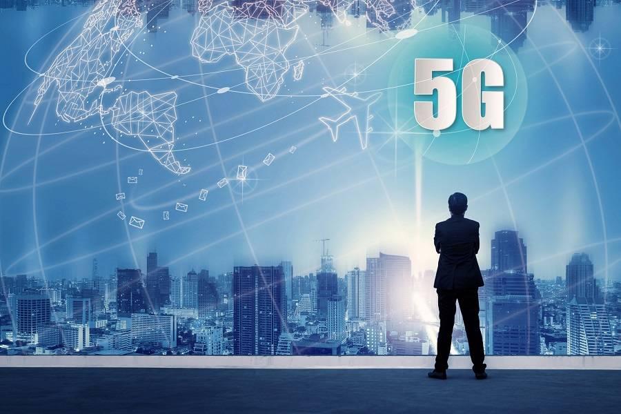 从电报到5G,细说60年移动通信史的7个变革