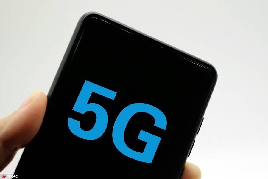 5G推动换机潮来临,产业链多环节机遇将至