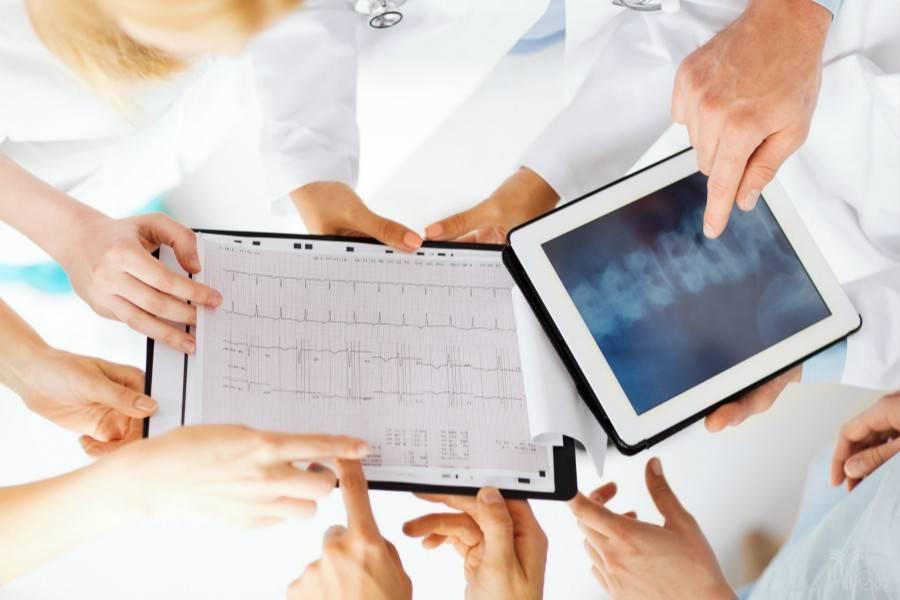 李志刚聊创投:盘点医疗领域创业机会