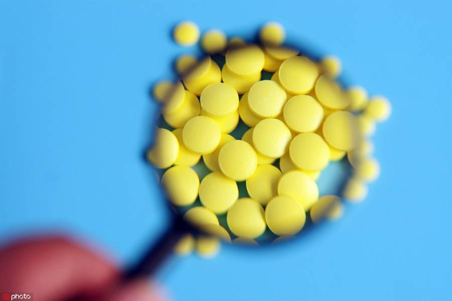 2019上半年CDE最新:91个药品入选,新药申请超50%