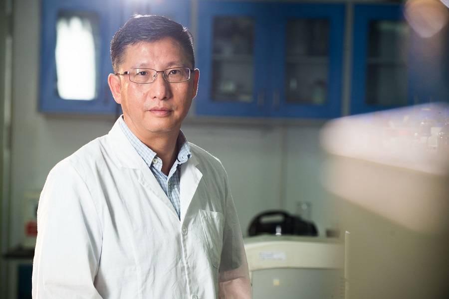 「医药新势力」专访微芯生物鲁先平丨国产原研新药的从0到1