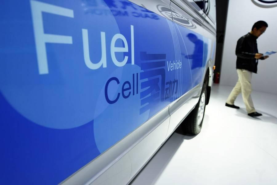 """车企也逃不过""""真香定理"""",纷纷加大氢燃料技术开发"""