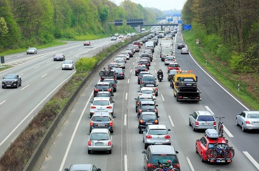 高速公路自由流,移动支付必须出局?