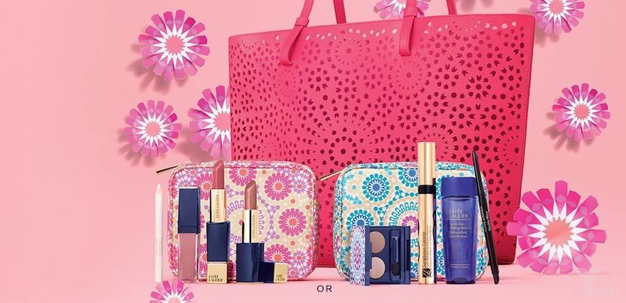 雅诗兰黛三季报净利润大增50%,高端化妆品成增长新动力