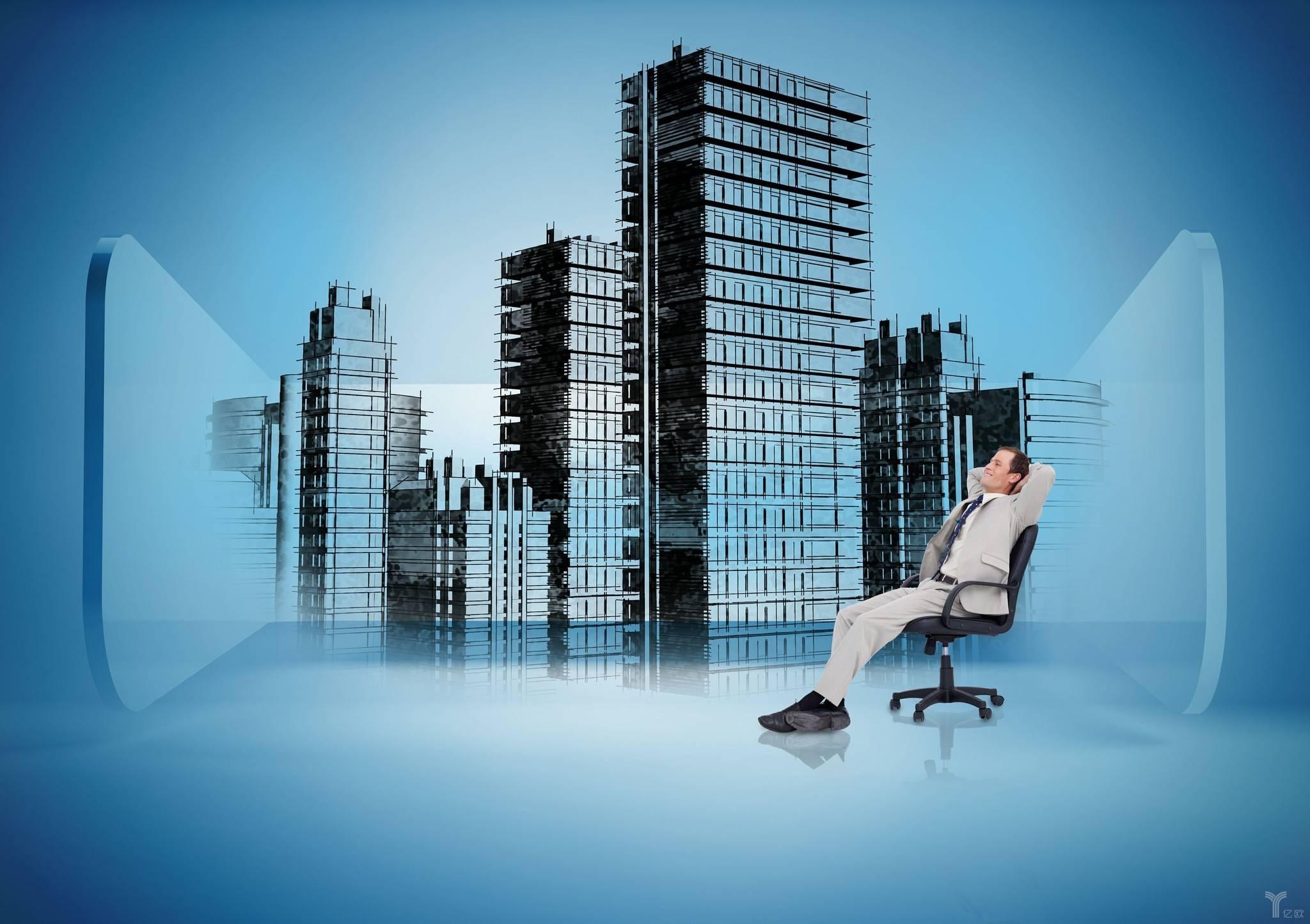 一周智慧城市丨不完整面部识别有了突破性进展;华为将在剑桥建芯片厂
