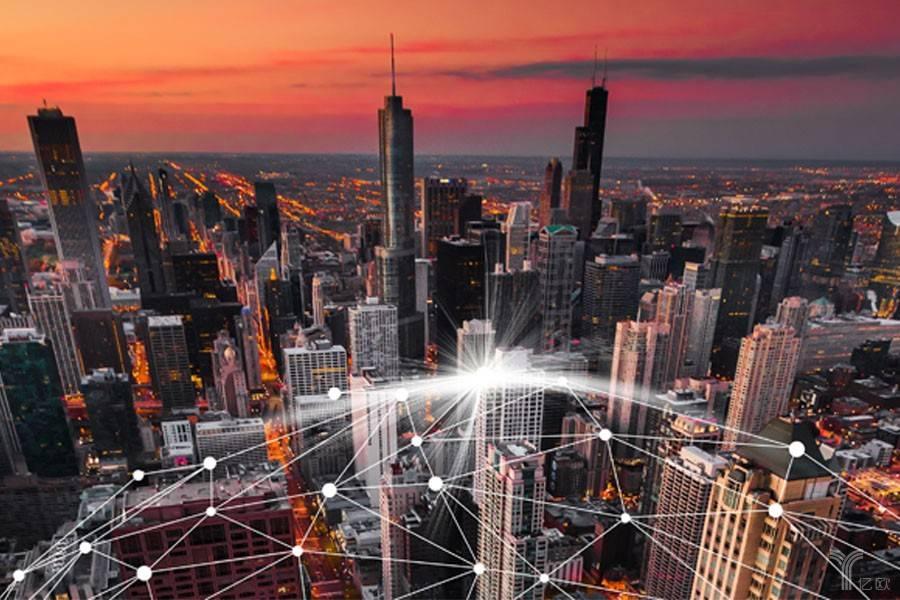 ,智慧城市,智慧安防,智能交通