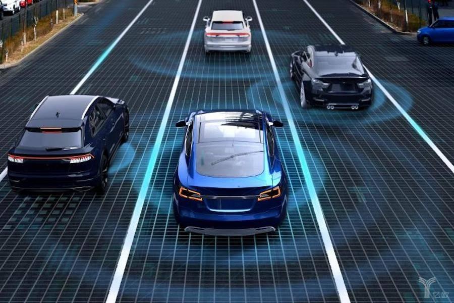 ,汽车,自动驾驶,润和软件