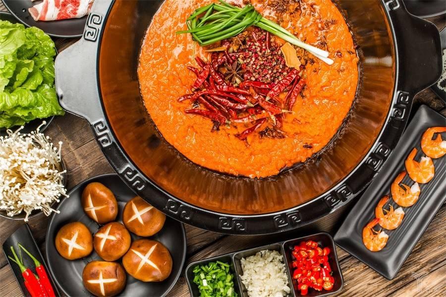 亚洲美食节发布数据报告,中餐竞争指数位居前列