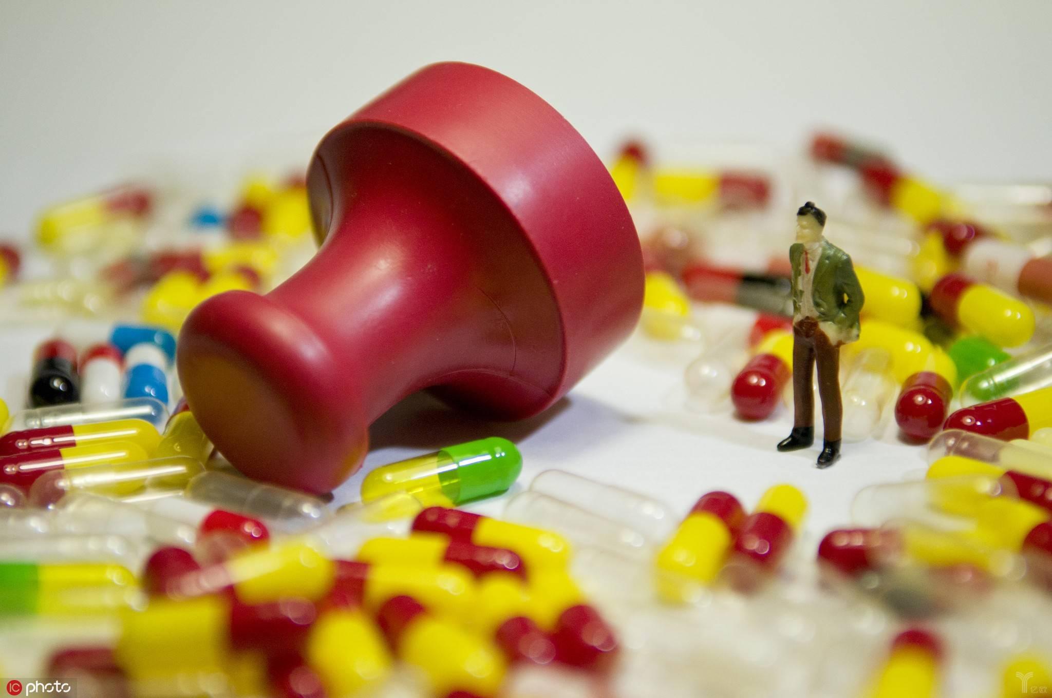 仿制药,仿制药,外企,成熟产品
