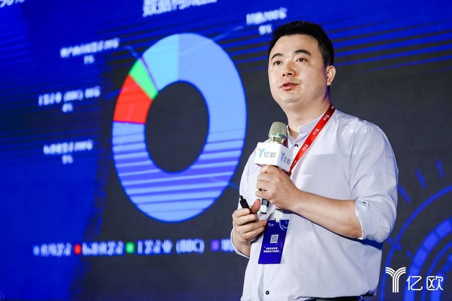 打扮家总裁崔健:在线型装修业务会成为第一大市场