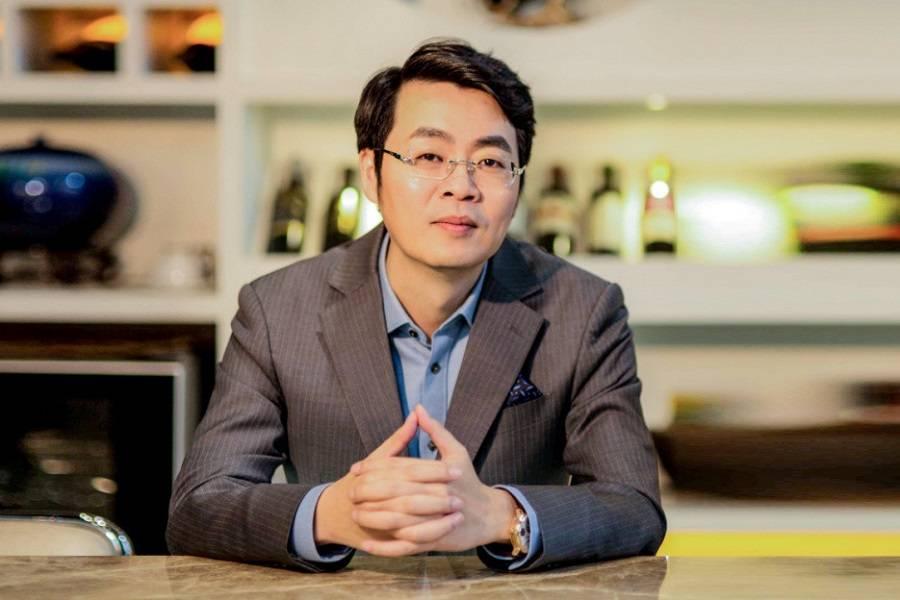 专访拇指衣橱创始人张勇:IP社交内容电商,打造服装新零售
