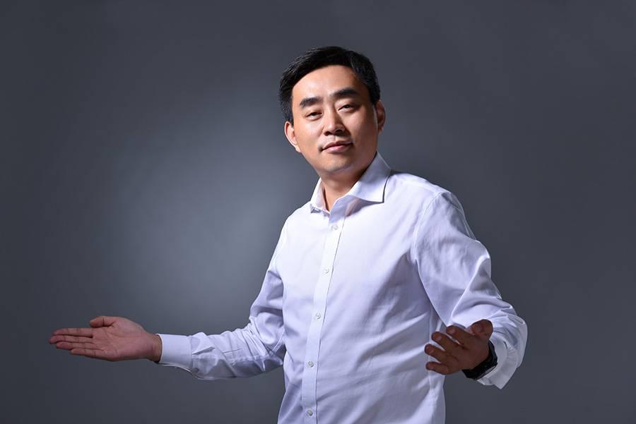 确认丨商越创始人苗峰出席产业互联网峰会