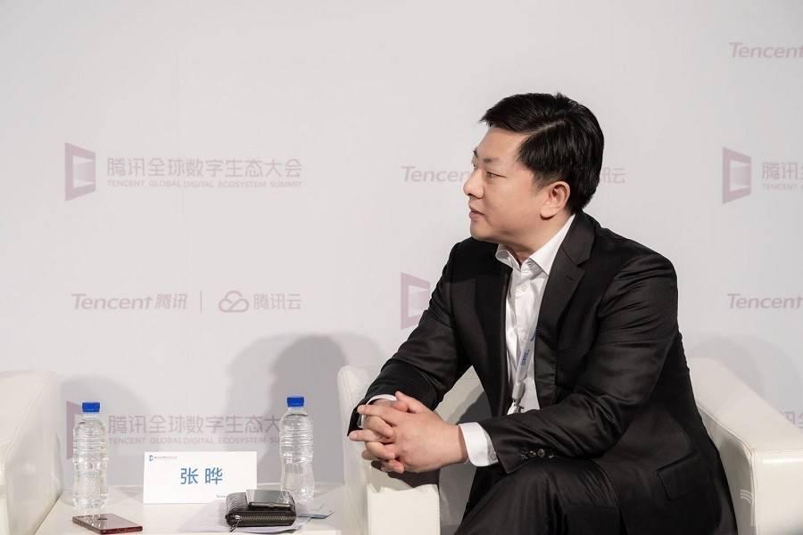 对话腾讯企点张晔:发布云慧销·云客服·云商通,打造全新产业智连平台