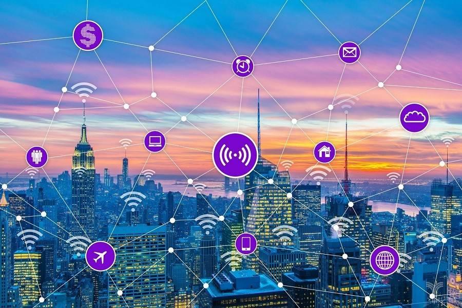 亿欧智库发布《2019年中国智慧城市发展研究报告》