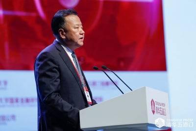 证监会副主席阎庆民:关于金融供给侧改革的四大思考