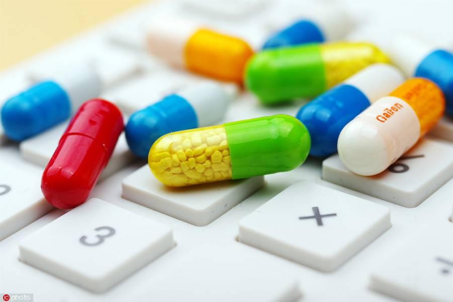 梳理药品招标省级价格联动四种模式