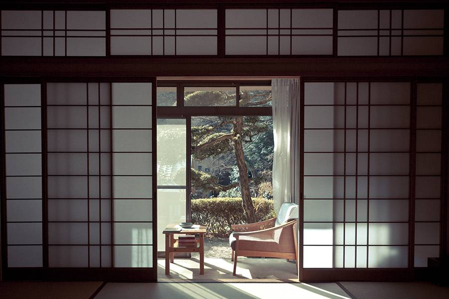 日本建筑,日本,工匠精神,制造业转型