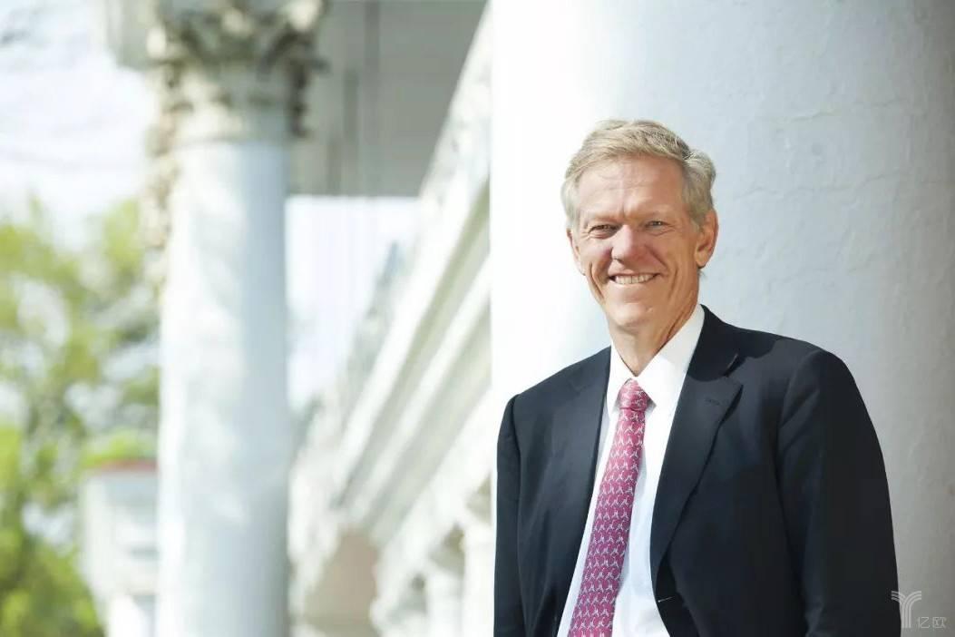 嘉賓確認!達頓商學院院長Beardsley將出席中美德高峰論壇