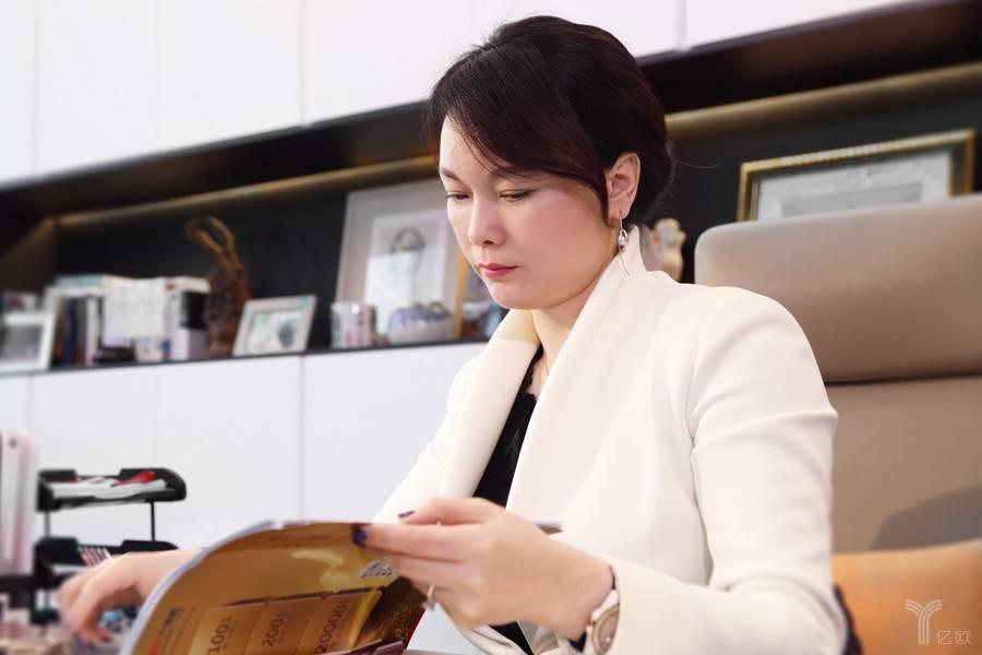 专访 | 旭辉领寓张爱华:存量改造是长租市场的片面思路