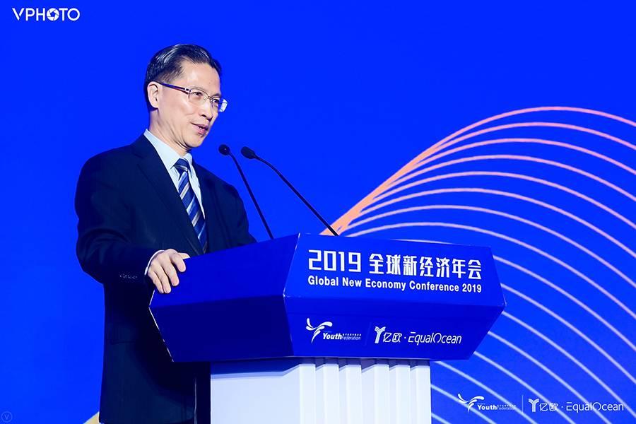 全國政協常委周漢民:中國企業走向世界,有三大動力
