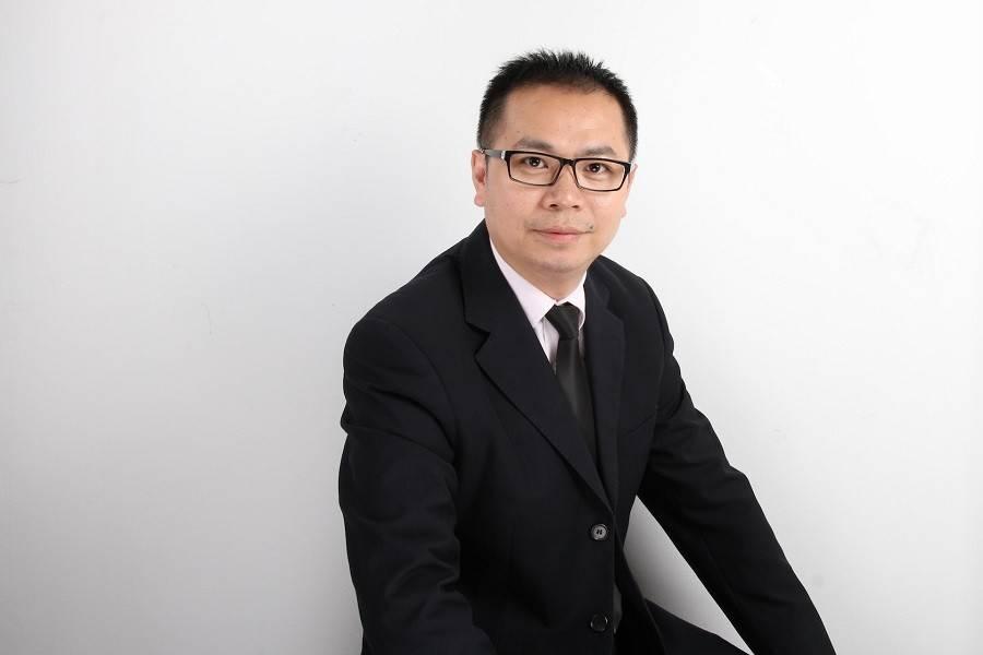 爱博绿 CEO 唐百通